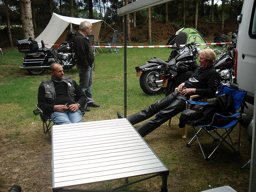 Brabant Bike Rally 2014