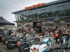 Harley-Davidson Point Drachten Open House 2 april 2016