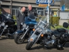Lakes Chapter Holland, New member ride out 2016