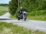 2014 - HOG Rally Halden Noorwegen II