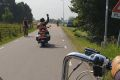 Molenroute ride out