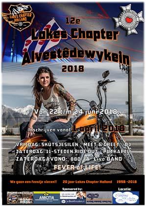 Lakes Chapter Alvestedewykein 2018 Flyer