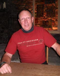 Peter Gardien