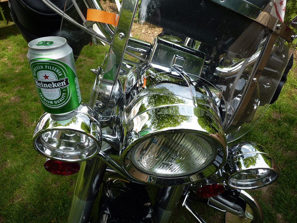 De Brabant Bike Rally 2013