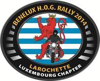 Benelux Rally 2014