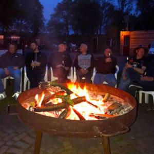 Camping Berkenhof Wielen