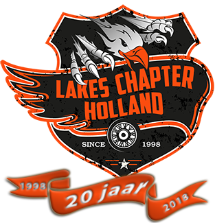 Lakes Chapter Holland Shield 2017