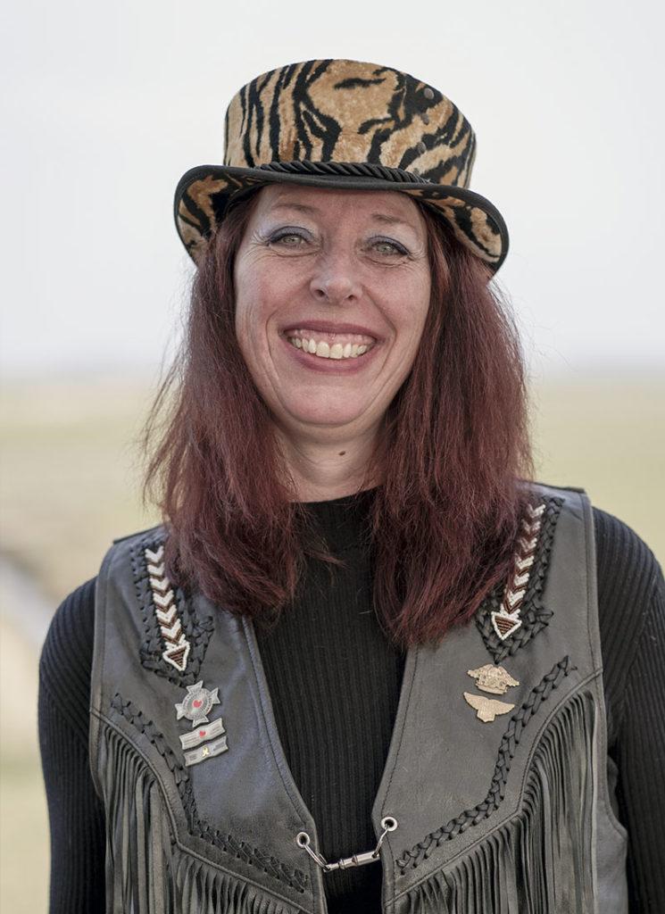 Anne-Rose Bezemer