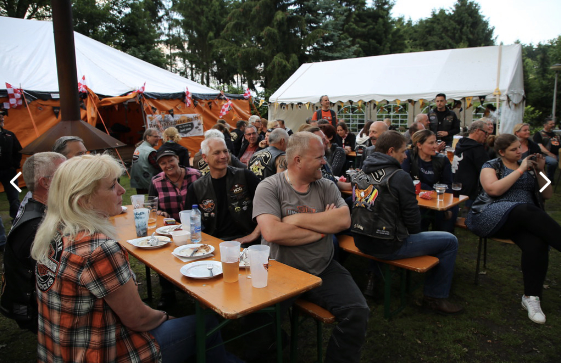 Brabant Bike Rally 14 juni tm 16 juni