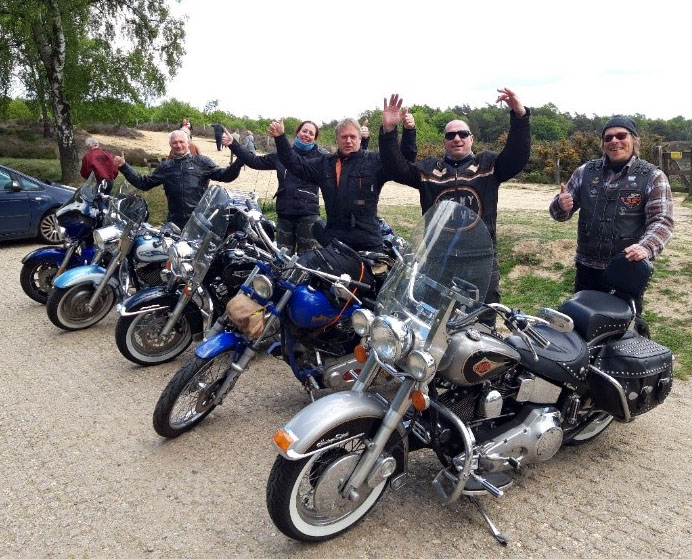 LCH ON THE ROAD HEERLEN